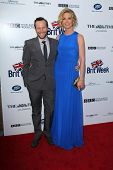 BODHILOS ANGELES - APR 22:  Bodhi Elfman, Jenna Elfman at the 8th Annual BritWeek Launch Party at Th