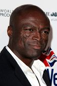 BODHILOS ANGELES - APR 22:  Seal at the 8th Annual BritWeek Launch Party at The British Residence on April 22, 2014 in Los Angeles, CA