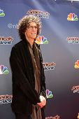 LOS ANGELES - APR 22:  Howard Stern at the