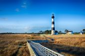 Bodie Island Lighthouse Cape Hatteras North Carolina