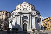 St. Vitus Cathedral in Rijeka, Croatia