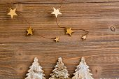 pretty decoration for christmas. symbol photo for a merry and peaceful christmas.