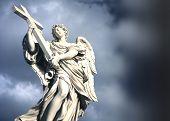 Bernini's Angels