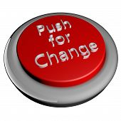 Push For Change