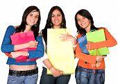 Girls Shopping Day poster