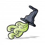 witch hat cartoon