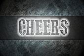 Cheers Concept