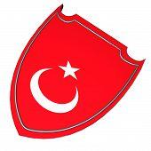 Turkey Shield