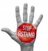 picture of stop fighting  - Stop Asthma   - JPG