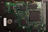 Electronic Micro Circuit