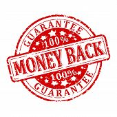 Damaged Seal - Money Back - Guarantee