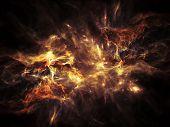 Virtual Cosmos