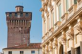 Vicenza Towers