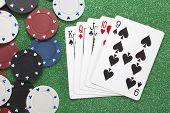 Straight. Casino Concepts