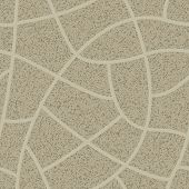 image of cobblestone  - Vector illustration the cobblestone of seamless background - JPG