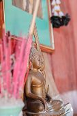 picture of buddha  - Buddha images more old Buddha statue Thailand Asia - JPG