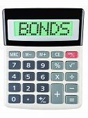 Calculator With Bonds