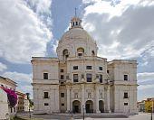 National Pantheon