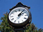Big Black Clock
