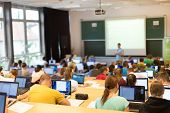 picture of informatics  - Informatics workshop at university - JPG