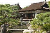 Gintakuji in Kyoto
