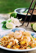 foto of thai food  - Thai Food  - JPG
