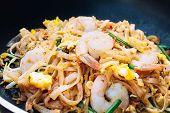 stock photo of thai food  - Thai Food  - JPG