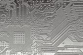 Steel Computer Design