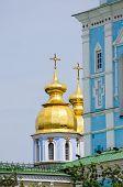 pic of kiev  - St Michael - JPG
