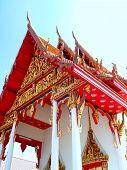 Architecture   Thailand poster
