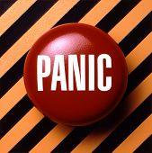 Botão de pânico