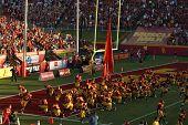 USC Football Team