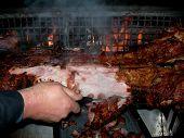Roasted Pig3