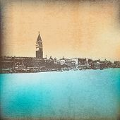 Venetian Vintage Background