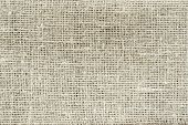 Rough Burlap, Jute Texture. Natural Rough Textured Backdrop, Substrate, Composition Use With Copy Sp poster