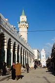 Souq Al-mushir, Tripoli, Libya