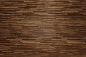 Wooden Parquet, Parkett. Wood Parquet Texture Background poster