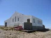 Church On Croagh Patrick