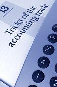Accounting Tricks 2