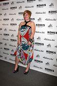 LOS ANGELES - MAY 16:  Erika Van Pelt arrives at the American Idol's