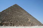 Pyramid Of Giza