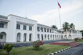 Government House In Dili East Timor