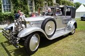 1925 Rolls Royce 20HP Huntington