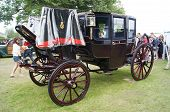 1902 King Edward VII Town Coach