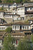 Berat Old Town In Albania