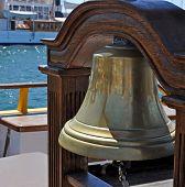 Brass Ship's Bell