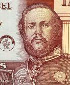 Mariscal Francisco Solano Lopez