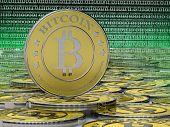Bit Coin - BTC