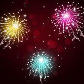 Celebration Fireworks Show