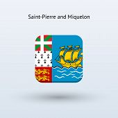 Saint-Pierre and Miquelon flag icon